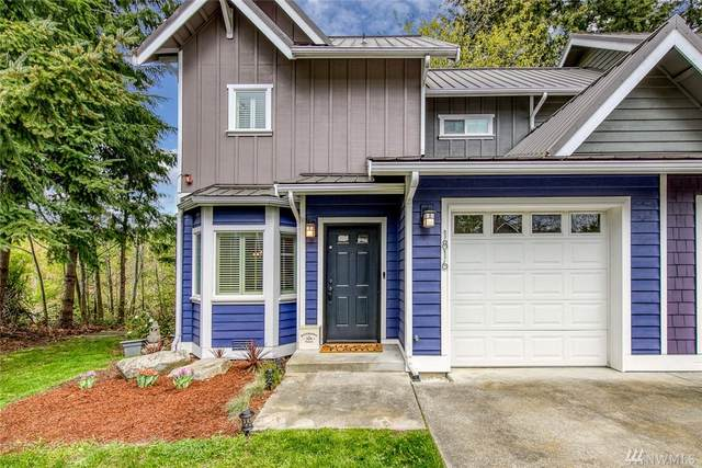 1816 Sakai Village Loop, Bainbridge Island, WA 98110 (#1592432) :: Real Estate Solutions Group