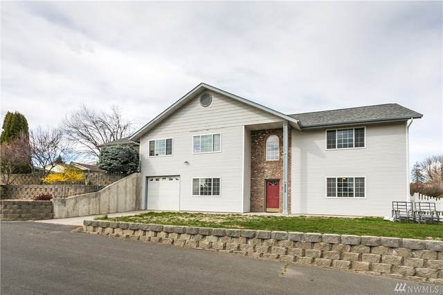 1525 SE Valley View Terrace, College Place, WA 99324 (#1592478) :: Ben Kinney Real Estate Team