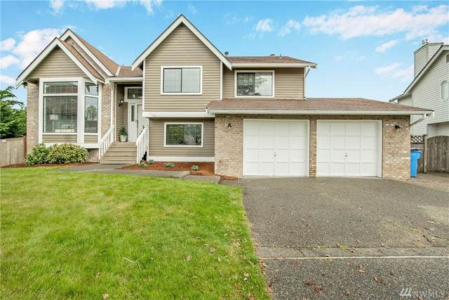 6120 S 296th Ct, Auburn, WA 98001 (#1592487) :: Real Estate Solutions Group