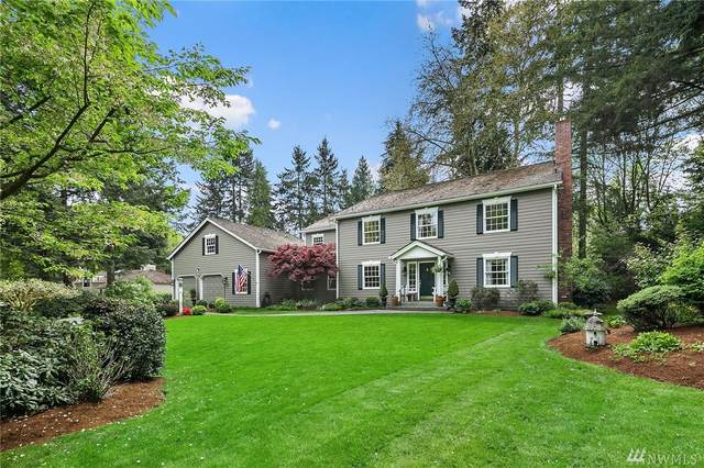 13717 NE 48th Place, Bellevue, WA 98005 (#1592535) :: The Kendra Todd Group at Keller Williams