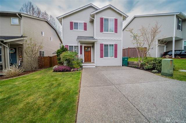 2630 105th Ave SE, Lake Stevens, WA 98258 (#1592675) :: Costello Team