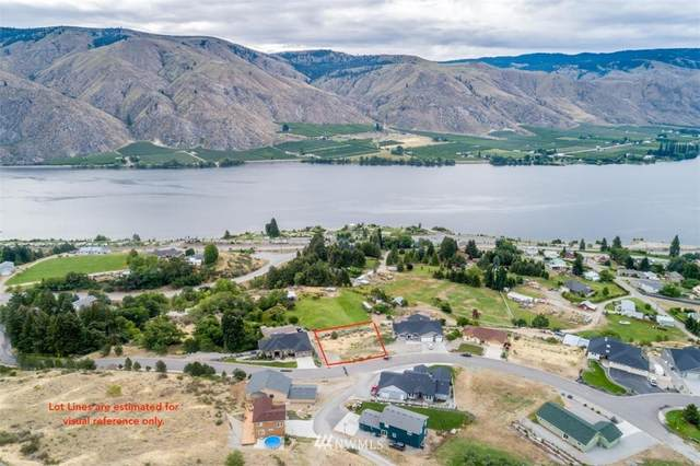 1007 Two Rivers Road, Entiat, WA 98822 (#1592706) :: NW Home Experts