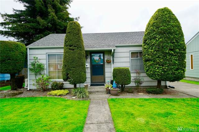 3163 Field St, Longview, WA 98632 (#1592859) :: Real Estate Solutions Group