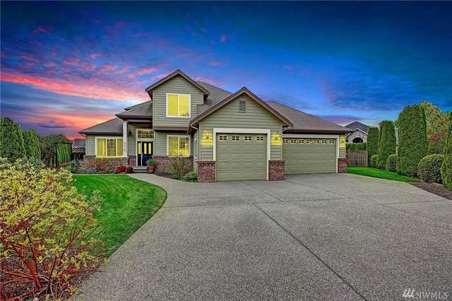 8618 Knutson Rd, Stanwood, WA 98292 (#1592873) :: Pickett Street Properties