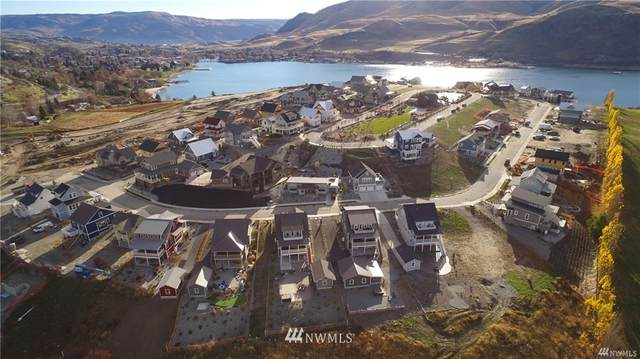 259 Bobcat Lane, Chelan, WA 98816 (#1592917) :: Better Properties Real Estate