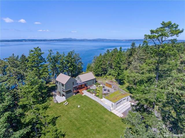1224 Shark Reef Rd, Lopez Island, WA 98261 (#1592919) :: Lucas Pinto Real Estate Group