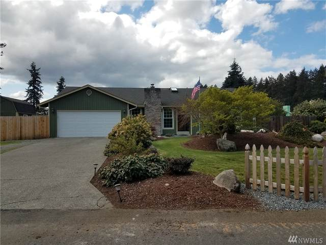1904 150th St S, Spanaway, WA 98387 (#1592954) :: Tribeca NW Real Estate