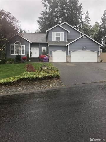11512 217th Ave E, Bonney Lake, WA 98391 (#1592965) :: Real Estate Solutions Group