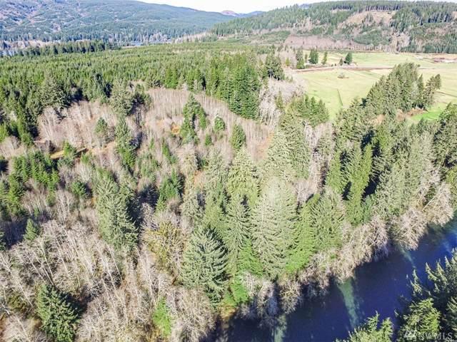 202244 Highway 101, Beaver, WA 98305 (#1593112) :: Ben Kinney Real Estate Team