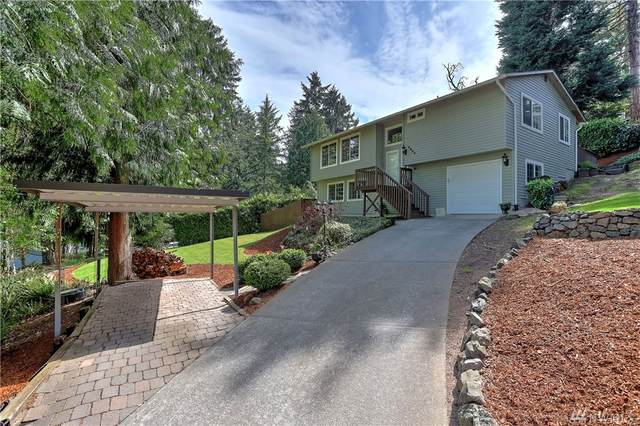 9624 125th Place SE, Renton, WA 98056 (#1593148) :: Real Estate Solutions Group