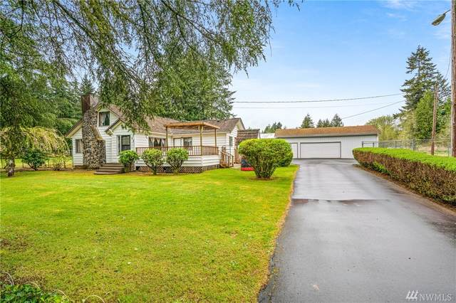 426 Harmon Rd, Chehalis, WA 98532 (#1593158) :: Ben Kinney Real Estate Team