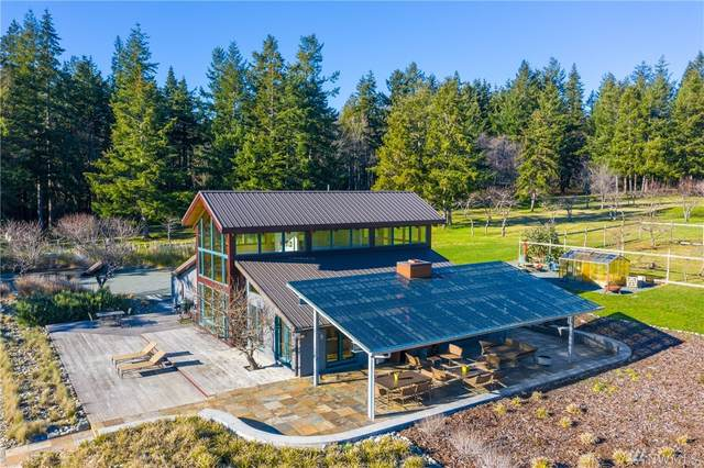 4457 South Shore Dr, Anacortes, WA 98221 (#1593172) :: Ben Kinney Real Estate Team