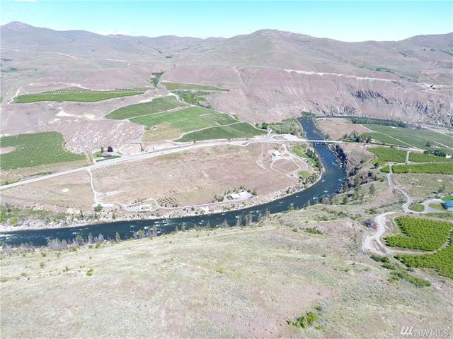 435 Hwy 153 #5, Pateros, WA 98846 (#1593203) :: Northern Key Team