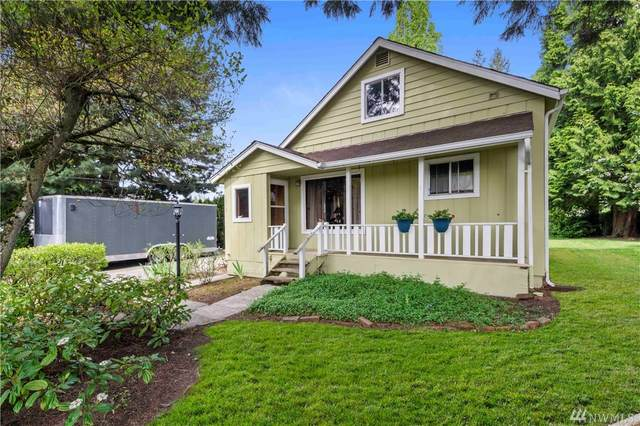 1210 Taylor St E, Milton, WA 98354 (#1593240) :: Hauer Home Team