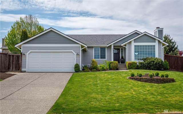 8802 63rd Ave E, Puyallup, WA 98371 (#1593488) :: Ben Kinney Real Estate Team