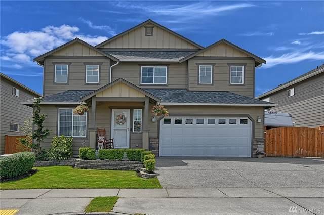 7222 288th St NW, Stanwood, WA 98292 (#1593576) :: Pickett Street Properties