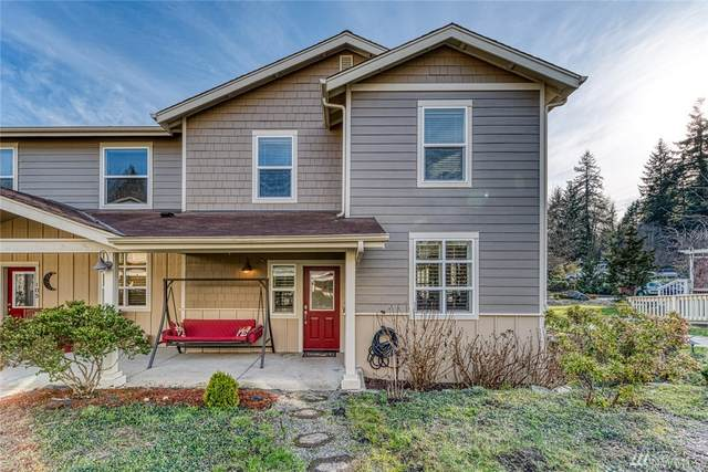 7761 Beacon Place NE #107, Bremerton, WA 98311 (#1593630) :: Better Homes and Gardens Real Estate McKenzie Group