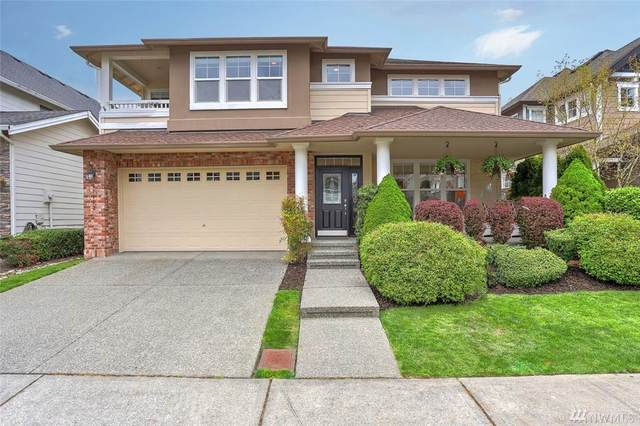 17112 164th Wy SE, Renton, WA 98058 (#1593646) :: Real Estate Solutions Group