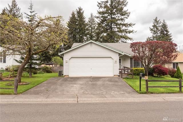 342 Meadow Lane, Napavine, WA 98565 (#1593683) :: Ben Kinney Real Estate Team