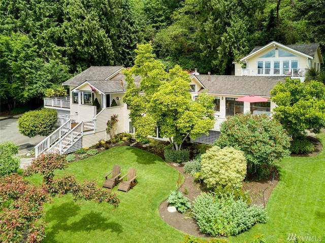 3150 Crystal Springs Dr NE, Bainbridge Island, WA 98110 (#1593705) :: The Royston Team
