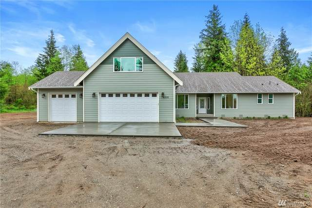 42021 171st St SE, Gold Bar, WA 98251 (#1593725) :: Real Estate Solutions Group