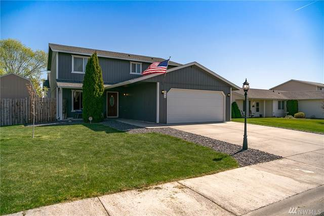 262 K St NE, Ephrata, WA 98823 (#1593772) :: The Kendra Todd Group at Keller Williams