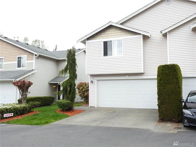 2603-A 123rd Place SW A, Everett, WA 98204 (#1593796) :: The Kendra Todd Group at Keller Williams