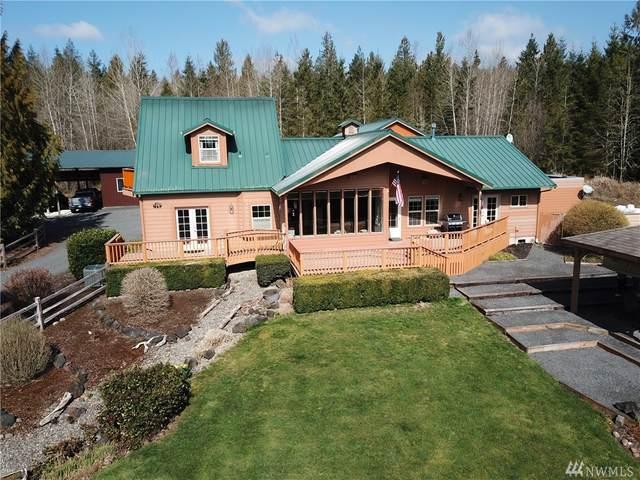 231 Mountview Lane, Onalaska, WA 98542 (#1593806) :: NW Home Experts
