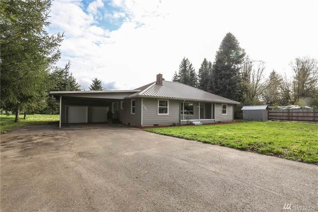 121 Damron Rd, Mossyrock, WA 98564 (#1593842) :: Northwest Home Team Realty, LLC