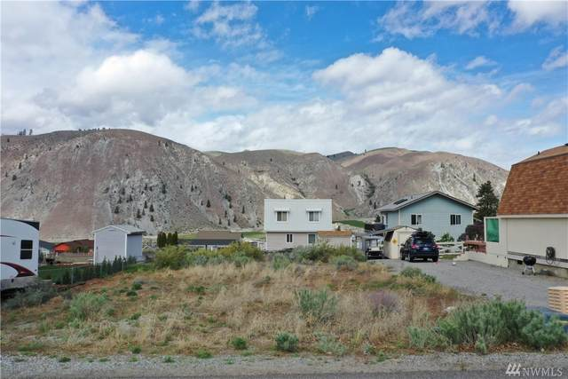 125 E Entiat Dr, Orondo, WA 98843 (MLS #1593866) :: Nick McLean Real Estate Group