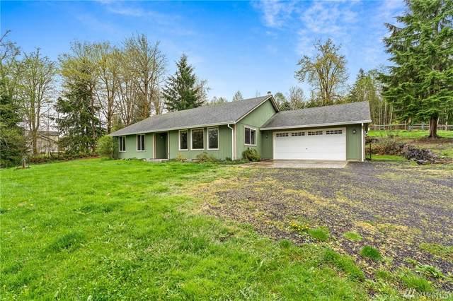 129 Deer Park Rd, Mossyrock, WA 98564 (#1593939) :: Northwest Home Team Realty, LLC