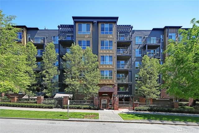412 11th Ave #102, Seattle, WA 98122 (#1593942) :: Mike & Sandi Nelson Real Estate