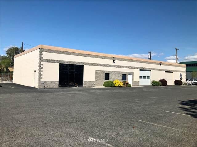 300 S Quetilquasoon Road, Manson, WA 98831 (#1593951) :: Ben Kinney Real Estate Team
