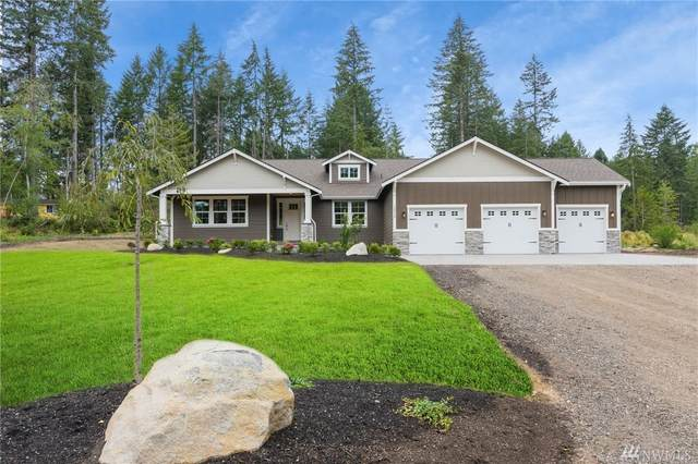610 E Soderberg Rd, Allyn, WA 98524 (#1593955) :: Keller Williams Realty