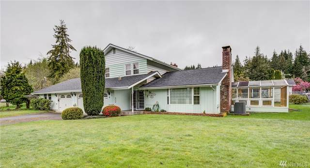 912 W Simpson Ave, Montesano, WA 98563 (#1594035) :: NW Homeseekers
