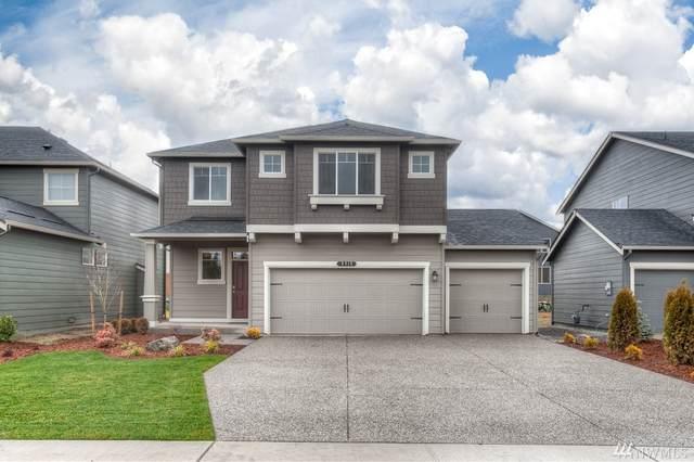 6605 Jensen Rd Lot12, Stanwood, WA 98292 (#1594081) :: NW Homeseekers