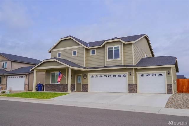 1705 E Sparrow Knoll Ave, Ellensburg, WA 98926 (#1594091) :: Costello Team