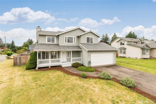 748 Oakhurst Dr, Pacific, WA 98047 (#1594121) :: Engel & Völkers Federal Way