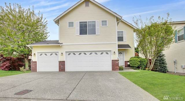 18035 170th Place SE, Renton, WA 98058 (#1594130) :: Real Estate Solutions Group