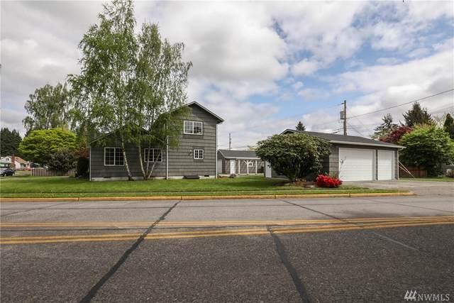 3163 Hemlock St, Longview, WA 98632 (#1594195) :: Real Estate Solutions Group