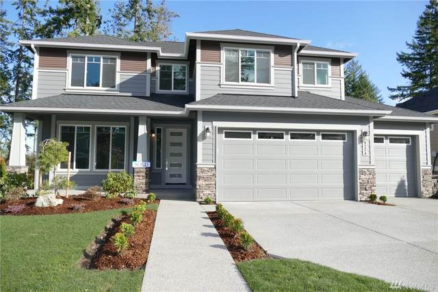 4207 Bogey Dr NE Lot34, Lacey, WA 98516 (#1594197) :: Hauer Home Team
