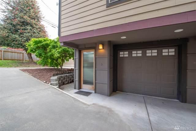5942 California Ave SW A, Seattle, WA 98136 (#1594237) :: Northern Key Team