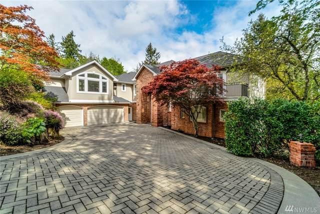 17242 SE 54th Place, Bellevue, WA 98006 (#1594263) :: Keller Williams Western Realty