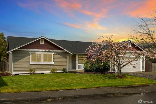 205 17th St, Gold Bar, WA 98251 (#1594280) :: Real Estate Solutions Group