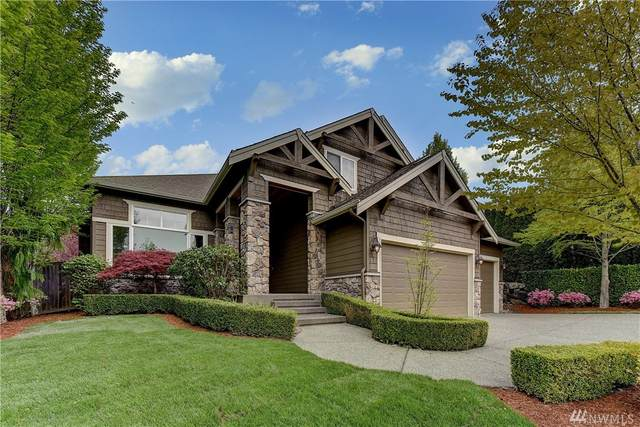 21460 SE 3rd Place, Sammamish, WA 98074 (#1594290) :: Real Estate Solutions Group