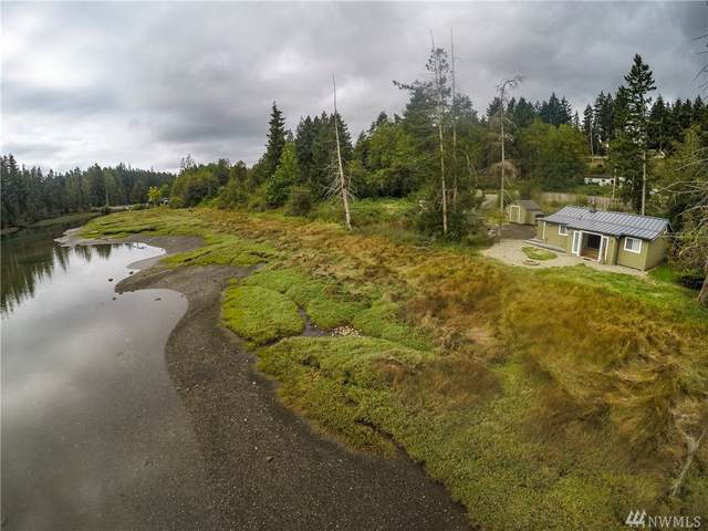 7270 E Grapeview Loop Rd, Allyn, WA 98524 (MLS #1594298) :: Lucido Global Portland Vancouver