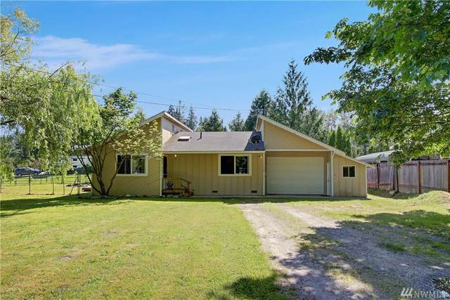 13008 Trout Farm Rd, Sultan, WA 98294 (#1594367) :: Engel & Völkers Federal Way