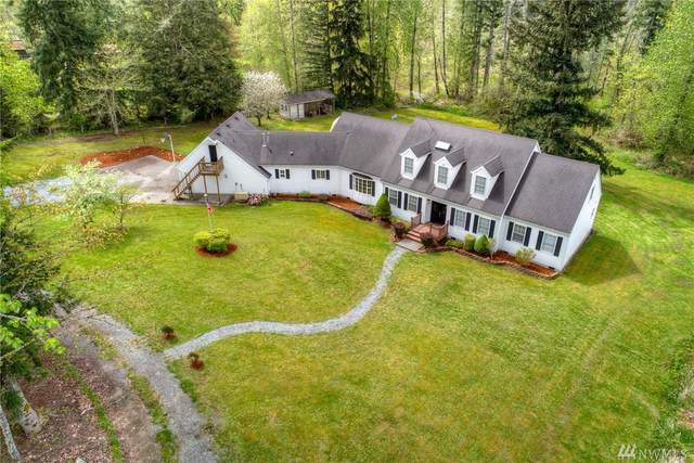 31106 59th Ave E, Eatonville, WA 98328 (#1594442) :: Real Estate Solutions Group