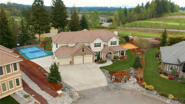 13528 SE 333rd Place, Auburn, WA 98092 (#1594488) :: Ben Kinney Real Estate Team