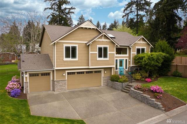 7516 NE 203rd St, Kenmore, WA 98028 (#1594505) :: The Kendra Todd Group at Keller Williams